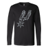 Tribal Spur Long Sleeve Shirt