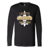 Lights, Kamara, Action Long Sleeve Shirt