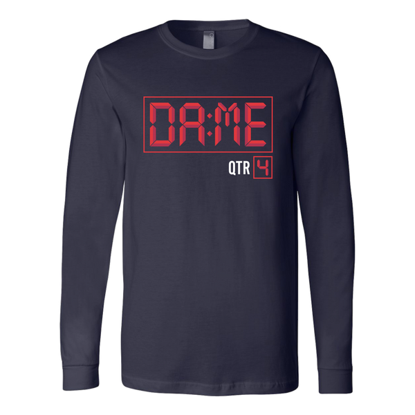 DAME time Long Sleeve Shirt