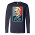 Coach Popovich 'Pop' Long Sleeve Shirt