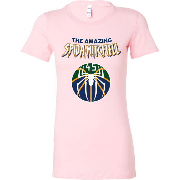 The Amazing Spida-Mitchell Women's T-Shirt