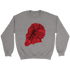 Harden Houston Map Silhouette Sweatshirt