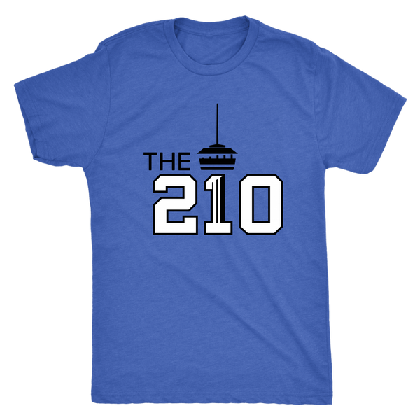 The 210 Triblend T-Shirt