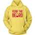 Harden Fear The Beard Hoodie