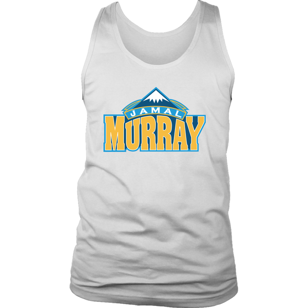 Jamal Murray Logo Tank