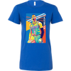 Russell Westbrook Pop Art Women's T-Shirt