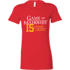 Game of Mahomes Women's T-Shirt