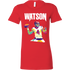Deshaun Watson Pop Art Women's T-Shirt