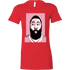 James Harden 'O-Face' Women's T-Shirt