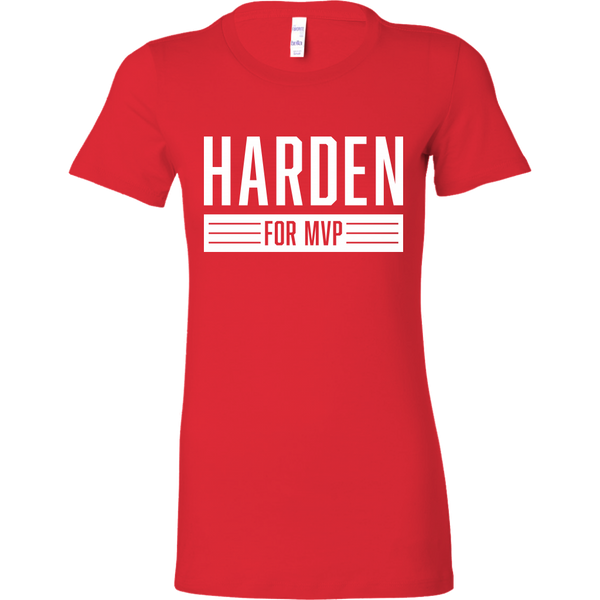 Beto Style Harden For MVP Women's T-Shirt