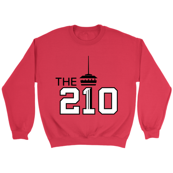 The 210 Sweatshirt