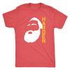 Harden Beard Outline Triblend T-Shirt