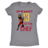 James Harden 'Compliments to the Chef' Women's Triblend T-Shirt