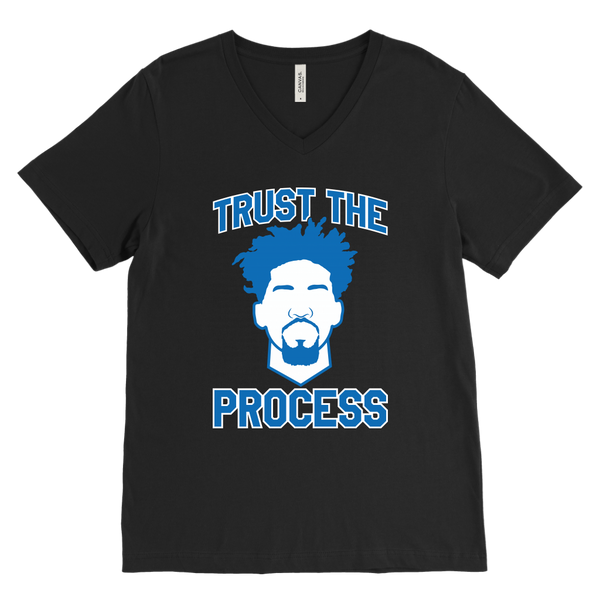 Embiid Trust The Process V-Neck