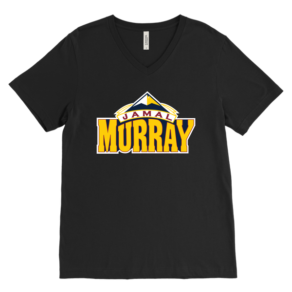 Jamal Murray New Color Logo V-Neck