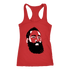 James Harden Face Pop Art Racerback Tank