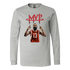 James Harden MVP Graphic Long Sleeve Shirt