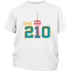 The 210 Fiesta Youth T-Shirt