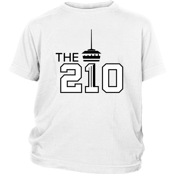 The 210 Youth T-Shirt