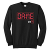 DAME time Youth Sweatshirt