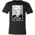 Coach Popovich Silver 'Pop' T-Shirt