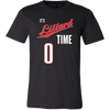 It's Lillard Time T-Shirt
