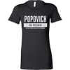 Beto Style Popovich For President Women's T-Shirt