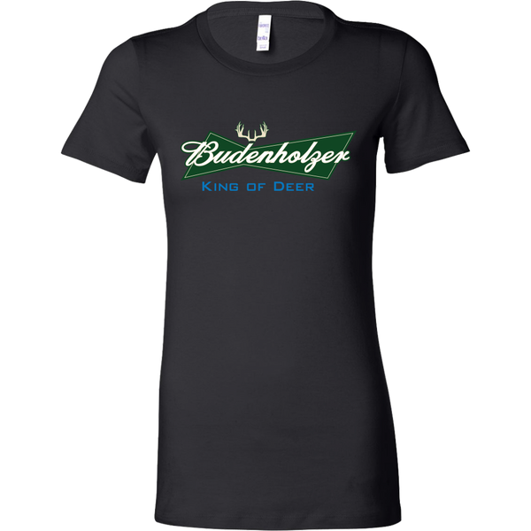 Budenholzer - King Of Deer Women's T-Shirt