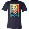 Coach Popovich 'Pop' T-Shirt