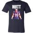JJ Watt Art T-Shirt