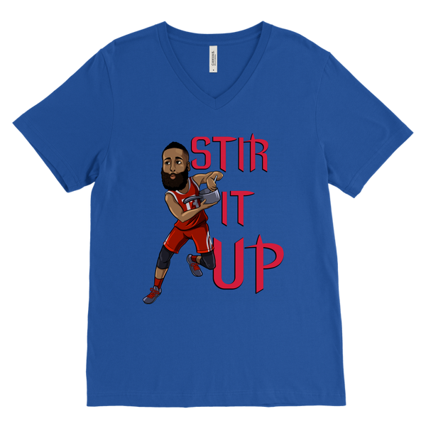 James Harden 'Stir It Up' V-Neck
