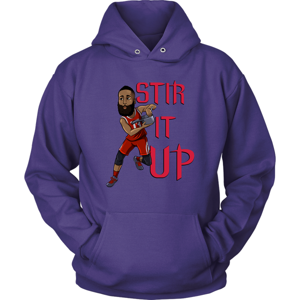 James Harden 'Stir It Up' Hoodie