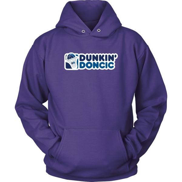 Dunkin' Doncic Hoodie