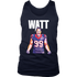 JJ Watt Pop Art Tank