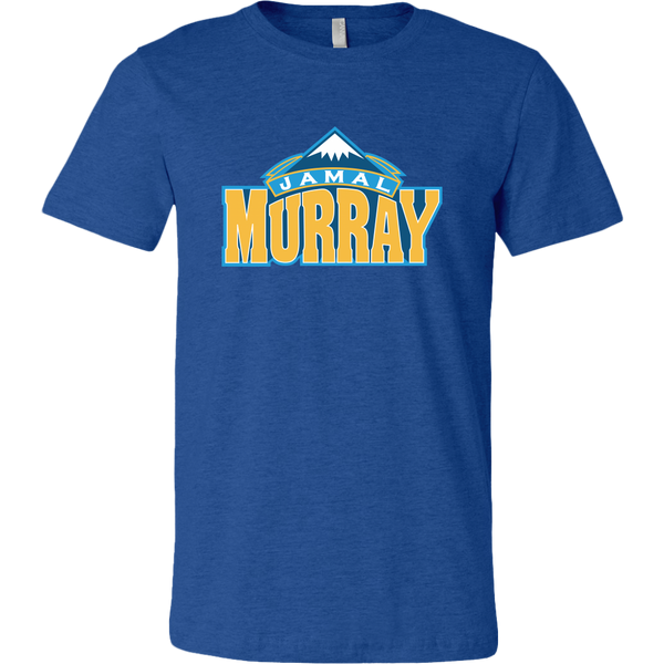 Jamal Murray Logo T-Shirt