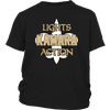 Lights, Kamara, Action Youth T-Shirt