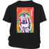 Tim Duncan Pop Art Youth T-Shirt