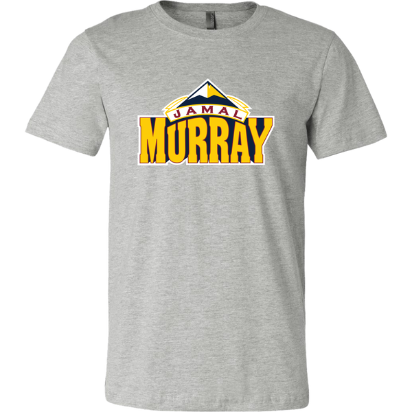 Jamal Murray New Color Logo T-Shirt