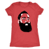 James Harden Face Pop Art Women's Triblend T-Shirt