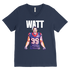 JJ Watt Pop Art V-Neck
