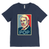 Coach Popovich 'Pop' V-Neck