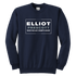 Elliot-Prescott Make Dallas Champs Again Youth Sweatshirt