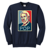 Coach Popovich 'Pop' Youth Sweatshirt