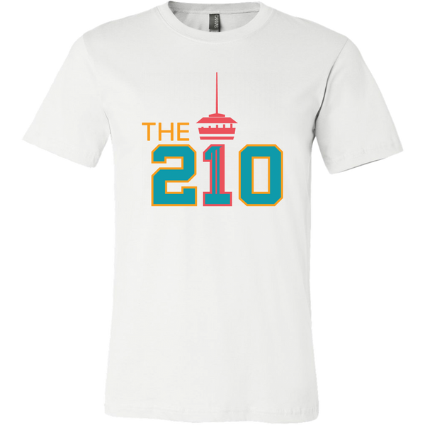 The 210 Fiesta T-Shirt