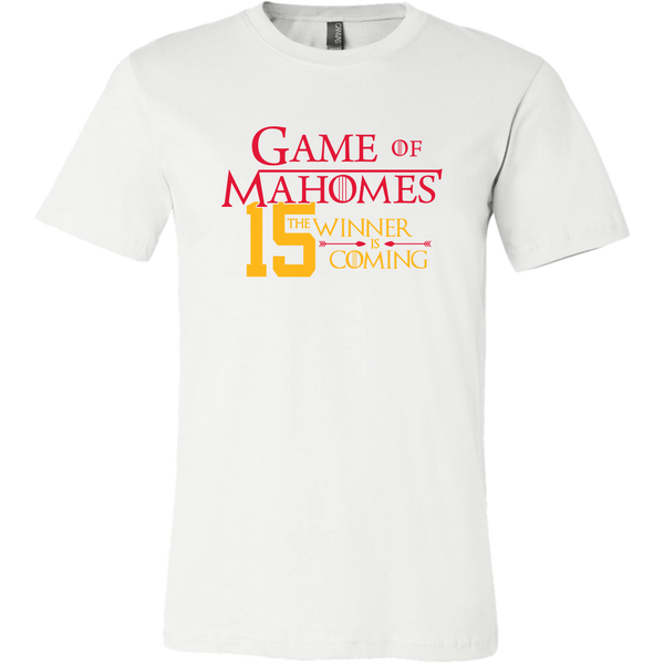 Game of Mahomes T-Shirt - Alt