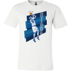 Dirk Nowitzki Pop Art T-Shirt