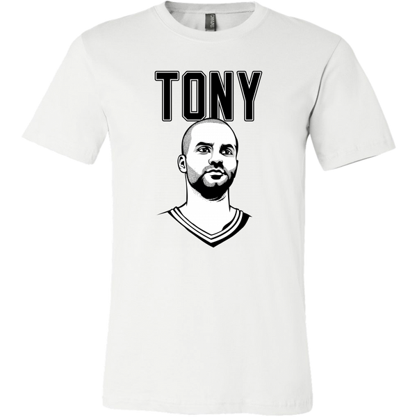 Tony Parker Graphic T-Shirt