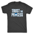 Trust The Process Triblend T-Shirt