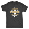 Lights, Kamara, Action Triblend T-Shirt