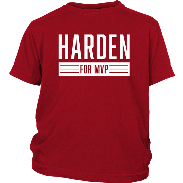 Beto Style Harden For MVP Youth T-Shirt